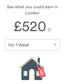 Make some serious money being a host on Airbnb