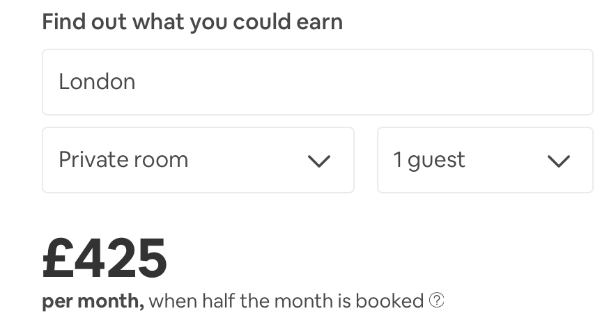 Airbnb New Host Referral Bonus UK - My life as an Airbnb Host